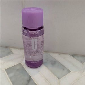3 for $15 Clinique Take the day off makeup remover